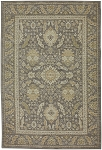 Karastan Pacifica Bentley Gray 90483-90082 Area Rug