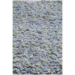 Bliss 1582 Blue Heather Area Rug by KAS
