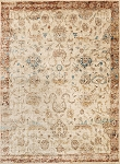 Loloi Anastasia AF-04 Antique Ivory/Rust Area Rug