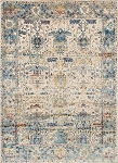 Loloi Anastasia AF-07 Sand/Light Blue Area Rug