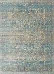 Loloi Anastasia AF-10 Light Blue/Mist Area Rug