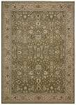 Kathy Ireland Antiquities KI11 ANT04 Sage Area Rug by Nourison