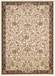 Kathy Ireland Antiquities KI11 ANT07 Ivory Area Rug by Nourison