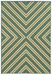 Riviera 4589 A  Indoor-Outdoor Area Rug by Oriental Weavers