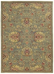 Tommy Bahama Cabana 2L Indoor Outdoor Rug by Oriental Weavers