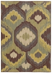 Tommy Bahama Cabana 929N Indoor Outdoor Rug by Oriental Weavers