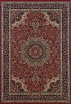 Ariana 116R Red Area Rug by Oriental Weavers
