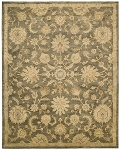 Jaipur JA54 Light Gold Area Rug by Nourison