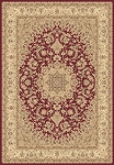 Legacy 58000-300 Red Area Rug by Dynamic Rugs