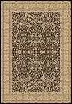 Legacy 58004-090 Black Area Rug by Dynamic Rugs