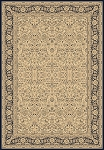 Legacy 58004-115 Ivory/Navy Area Rug by Dynamic Rugs
