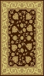 Legacy 58020-600 Brown Area Rug by Dynamic Rugs