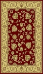 Legacy 58020-330 Red Area Rug by Dynamic Rugs