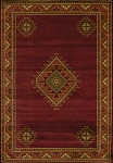 United Weavers Genesis Laramie Burgundy 530 52834 Area Rug