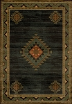 United Weavers Genesis Laramie Hunter 530 52842 Area Rug