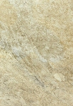 "Continental Slate -Desert Sands Ceramic Floor Tile 18"" x 18"""