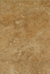 "Heathland Amber Gold Ceramic Floor Tile  12"" x 12"""