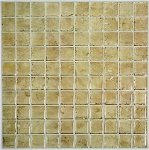 Self Stick Wall Tile- Stone- 10.5