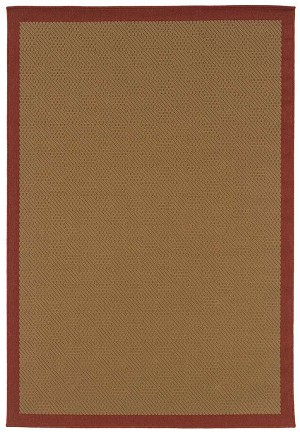 Lanai 525 O  Indoor-Outdoor Area Rug by Oriental Weavers