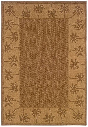 Lanai 606 M  Indoor-Outdoor Area Rug by Oriental Weavers