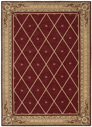 Ashton House AS03 Sienna Area Rug by Nourison