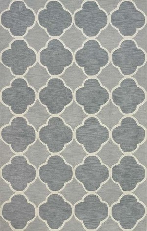Infinity IF2 Sky Area Rug by Dalyn