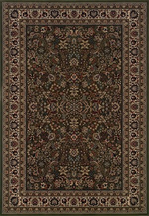 Ariana 213G Green Area Rug by Oriental Weavers