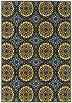 Caspian 8328 L  Indoor-Outdoor Area Rug by Oriental Weavers