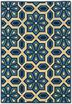 Caspian 969 W  Indoor-Outdoor Area Rug by Oriental Weavers