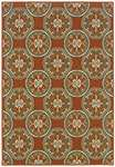 Montego 8323 D  Indoor-Outdoor Area Rug by Oriental Weavers