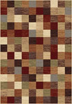 Contempo 8710 Multi Area Rug