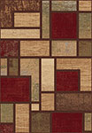 Contempo 8830 Multi Area Rug