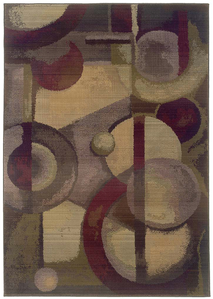Generations 8013A Area Rug by Oriental Weavers