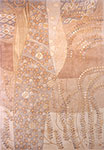 New Wave NW-01 Beige Momeni Area Rug