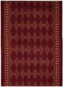 Cosmopolitan C94R R41 Marquis Red 3' Foot Wide Hall and Stair Runner