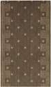 Cosmopolitan C95R R57 Celestial Spruce 3' Foot Wide Hall and Stair Runner
