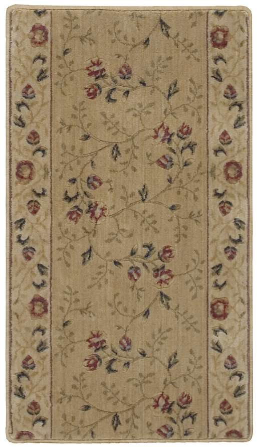 Nourison Somerset St05 Gold 2 3 Quot Wide Hall And Stair Runner