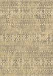 Ancient Garden 57034-6727 Beige Area Rug by Dynamic Rugs
