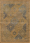 Belmont BE-01 Blue Momeni Area Rug