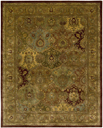 Jaipur JA25 Multi Area Rug by Nourison