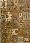 Jaipur JA37 Light Multi Area Rug by Nourison