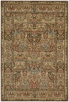 Living Treasures  LI02 Multi Area Rug by Nourison