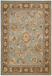Nourison 2000 2234 Blue Area Rug by Nourison