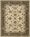 Nourison 2000 2204 Ivory Area Rug by Nourison