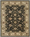 Nourison 2000 2204 Midnight Area Rug by Nourison