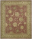 Nourison 2000 2215 Rose Area Rug by Nourison