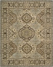 Nourison 2000 2260 Multi Area Rug by Nourison