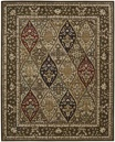 Nourison 2000 2292 Multi Area Rug by Nourison