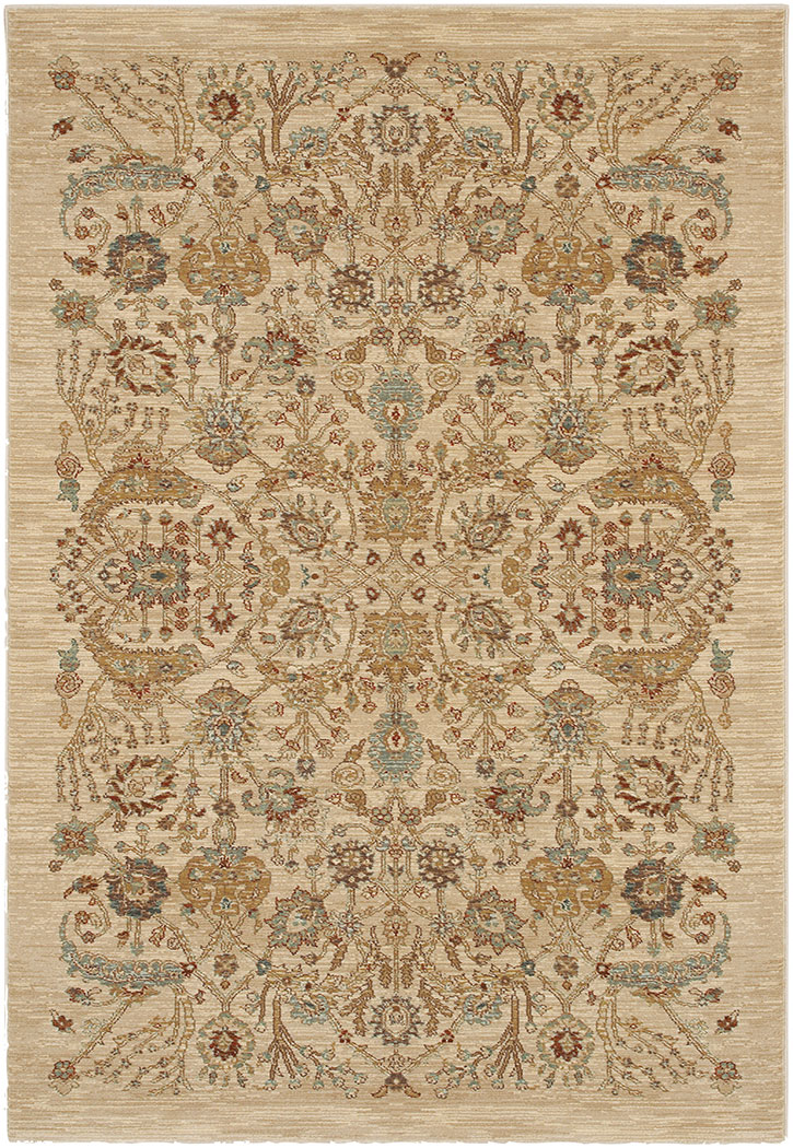 Karastan Shapura 16006 Bel Canto Traditional Area Rug