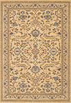 Sierra Mar 35505-33007 Ventana Maize Karastan Area Rug